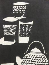 画像1: 新潟手ぬぐい 鎚起銅器 (1)