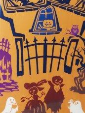 画像2: 手ぬぐい Halloween Party (2)