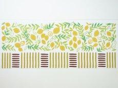 画像3: 手ぬぐい limone (3)