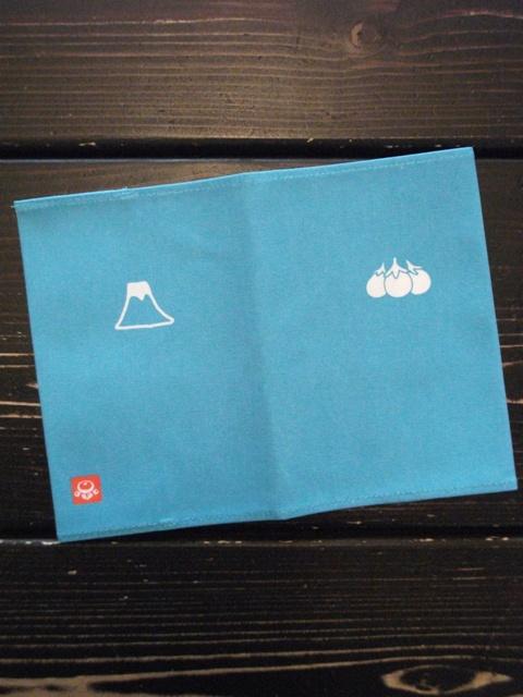 画像2: ふみころも 富士山