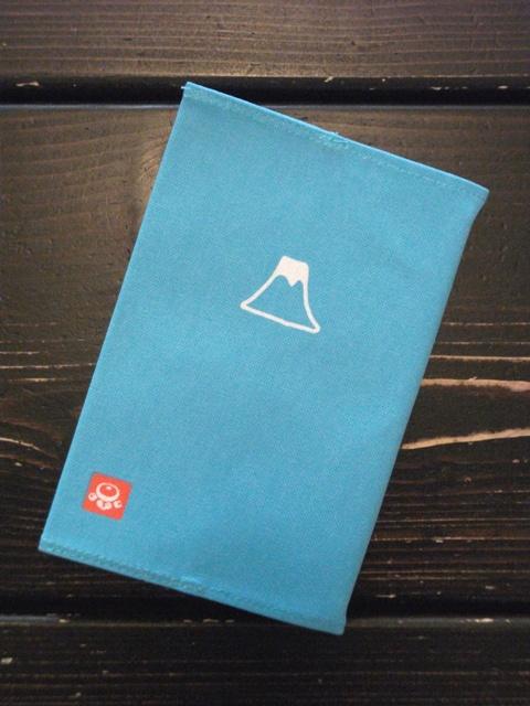 画像1: ふみころも 富士山