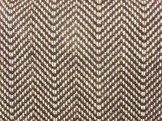 画像2: 久留米絣のがまぐち 綾杉