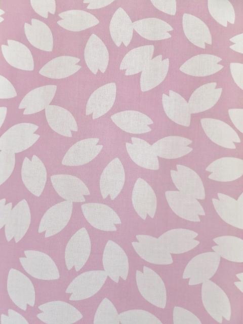 画像2: 手ぬぐい 桜時