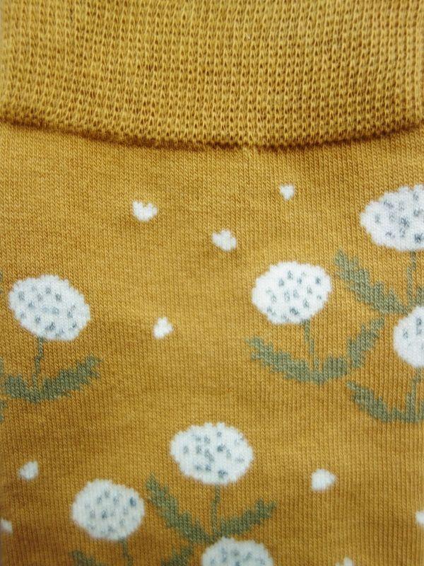画像2: 星燈社の丸編み靴下 音色