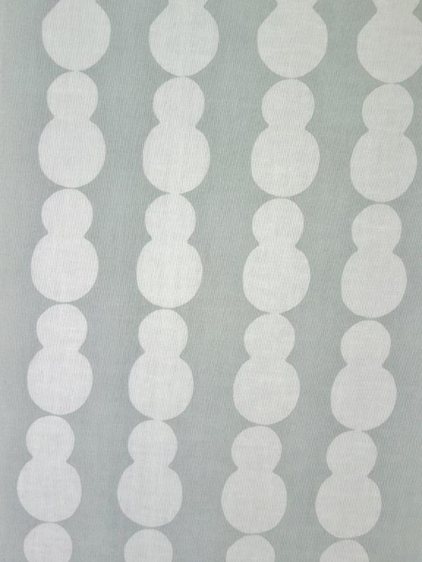画像1: こてぬぐい 瓢箪 墨 (1)